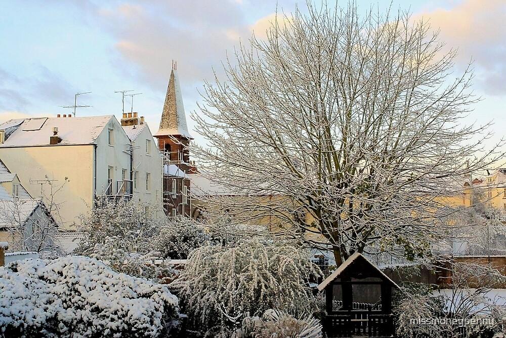 Winter Gardens by missmoneypenny