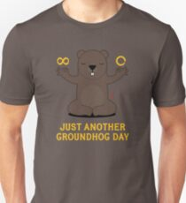 Just another day... T-Shirt
