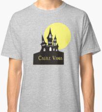 CASTLE VANIA TSHIRT Classic T-Shirt