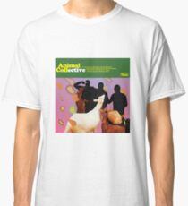 Merriweather Post Pavilion Classic T-Shirt