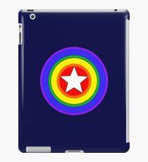 LGBT Shield iPad Case/Skin