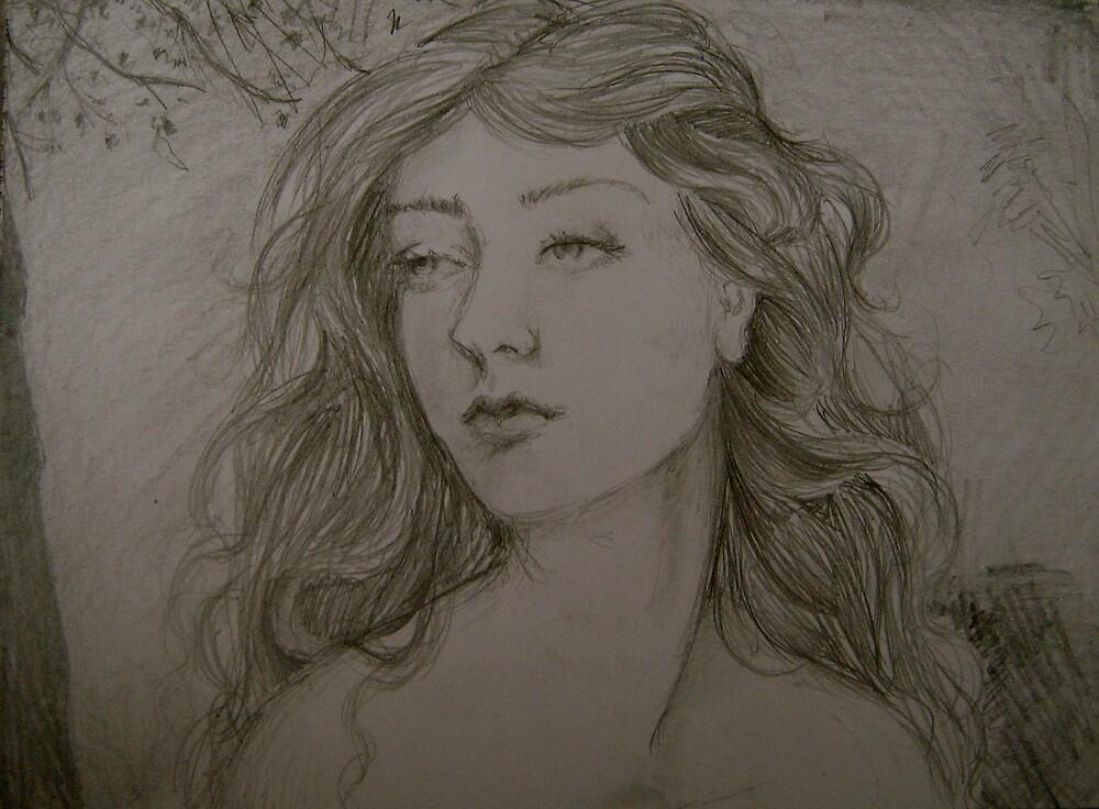 Eve by sarah e. melville