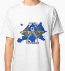 Keep de_europe CT sided! Classic T-Shirt