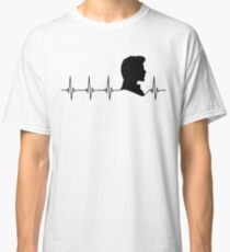 My Heart Beats for 11 Classic T-Shirt