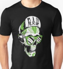 RAW Skully T-Shirt