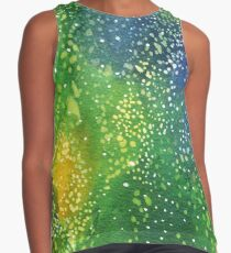 Global Abstract Contrast Tank