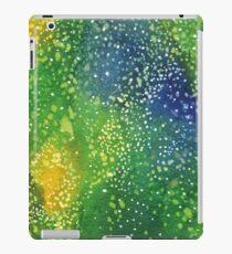 Global Abstract iPad Case/Skin