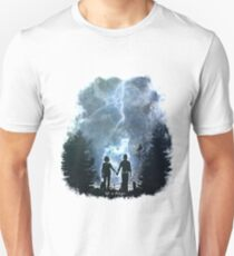 The storm of life T-Shirt