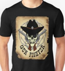Gun Fighter T-Shirt
