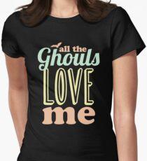 Ghouls Love Me T-Shirt