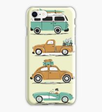 Vehicles iPhone Case/Skin