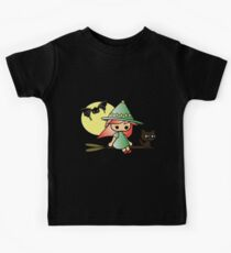 Celya Lela and Laly (halloween Magic Collection) Kids Clothes