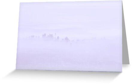 ~My City of Sydney~ by a~m .