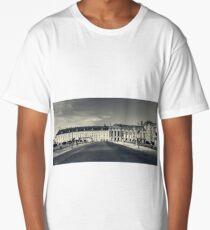 Urban view at Hofburg Palace Long T-Shirt