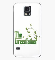 The Greenfather: Environmental Parody Case/Skin for Samsung Galaxy