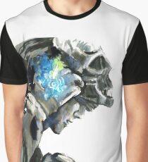 Corvo Dishonored Graphic T-Shirt
