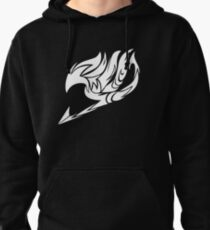 Fairy Tail Guild Pullover Hoodie