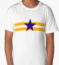Browncoat (Independents) Flag Long T-Shirt