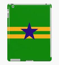 Browncoat (Independents) Flag iPad Case/Skin