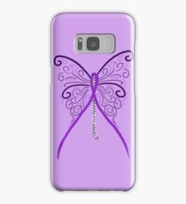 Chiari Butterfly Samsung Galaxy Case/Skin