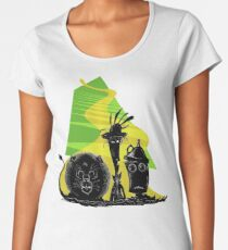 Oz Women's Premium T-Shirt