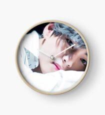 Taehyung Clock