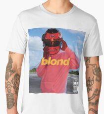 blond Men's Premium T-Shirt