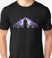 The undertaker - death battle Unisex T-Shirt