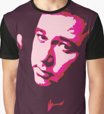 Bill Hicks Graphic T-Shirt