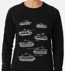 Deutsche Panzer des Zweiten Weltkriegs Leichter Pullover