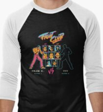 Fight Club Men's Baseball ¾ T-Shirt