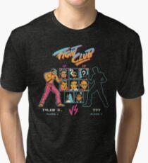 Fight Club Tri-blend T-Shirt