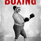 Boxing by Alexander Skachkov