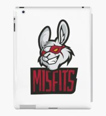 Misfits | 2017 World Championship | League of Legends iPad Case/Skin