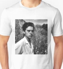 cole sprouse T-Shirt