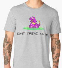 Dont Tread on Ekans Men's Premium T-Shirt