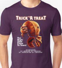 Trick 'r Treat Halloween Mashup T-Shirt T-Shirt