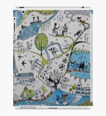 Life around Horsham iPad Case/Skin