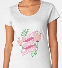Vibe Women's Premium T-Shirt