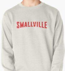 Smallville Pullover