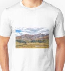 Guanella Pass Vista T-Shirt