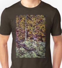 Broken Birch T-Shirt
