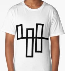 The Four Horsemen 'Now You See Me' Inspired Design Long T-Shirt