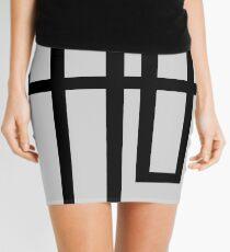 The Four Horsemen 'Now You See Me' Inspired Design Mini Skirt