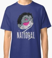 The National Mummy Classic T-Shirt