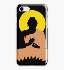 Peace spreader iPhone Case/Skin