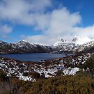 Cradle Mountain by Bevellee