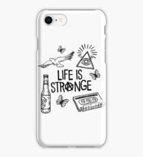 Chloe kit 1 iPhone Case/Skin