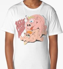 Makin' Bacon Long T-Shirt