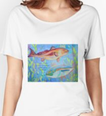 Dustin McEntire Women's Relaxed Fit T-Shirt